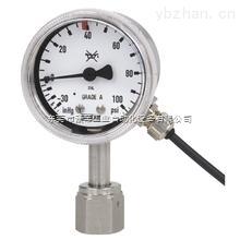 SMC带压力开关的压力表,全新原装正品SMC ZSE30AF-01-N 数显压力表 现货