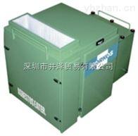 日本HORKOS石棉粉塵對應負壓集塵機HAJ-HP粉塵收集器