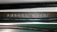 YVFR耐油耐寒丁晴软橡胶电缆价格