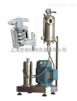 GR2000/4-防凍液均質機