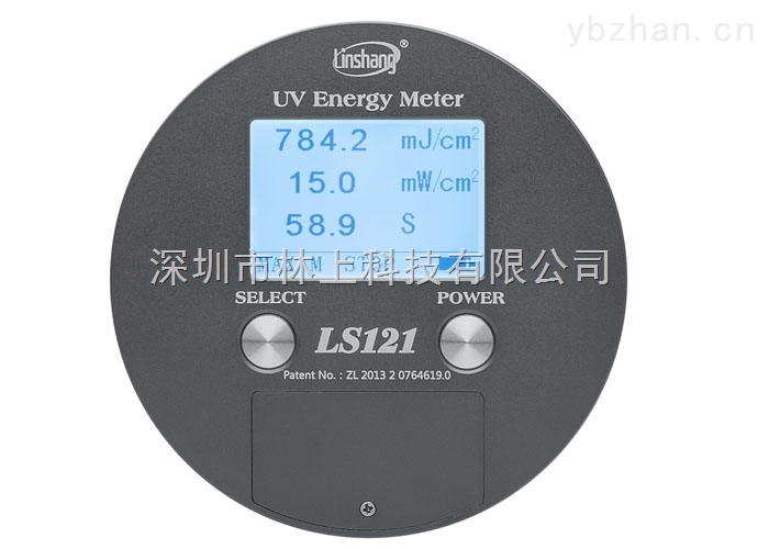 LS121UV能量计