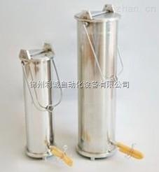 JKH-1B型-不锈钢水质采样器