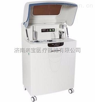 全自动微量元素分析仪QL8000(B型)
