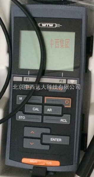 M404220-多功能水质分析仪 型号:M404220-pH 库号:M404220
