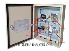 GPRS地表水排放流量远程监控,安装明渠流量计