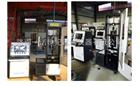 全自动减震器示功疲劳试验机技术详情