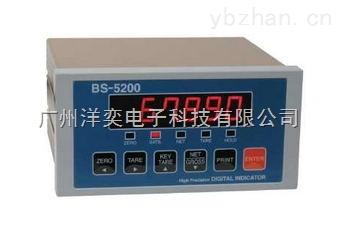 BS-5200称重控制仪表
