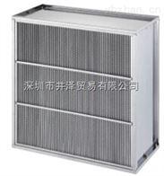 BGMC-41-E42,NIPPONMUKI日本无机低硼多风量HEPA过滤网BGMC-41-E42