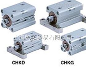 详细介绍SMC薄型液压缸,VS7-6-FHG-D-3N