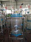 双层玻璃反应釜设计,图片,型号,参数