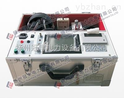 高壓電纜故障測試儀|注意事項