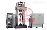 济南PWS-1000钢筋拉压往复疲劳试验机