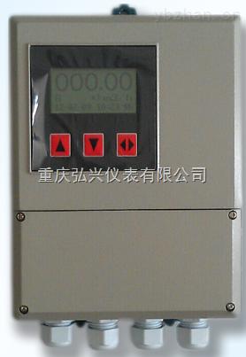 HXL-MagH系列HX电磁流量计热表