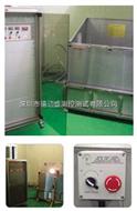 深圳德迈盛供应电线电缆耐火及喷淋试验装置