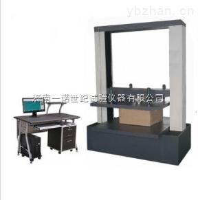 山东瓦楞纸箱压力变形试验机生产厂家