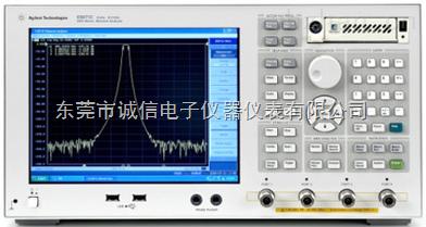 安捷伦E5071C网络分析仪回收