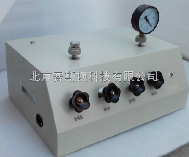 SD305-北京赛斯顿电动压力源:电动水压源