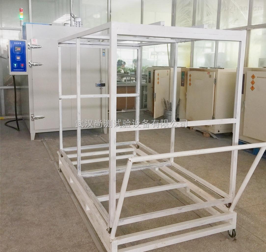 SC/BIX-016-帶小車工業烘箱