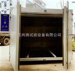SC/BIX工业高温烘箱