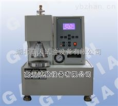 GT-PL-S纸板抗破裂强度试验机  破裂机厂家
