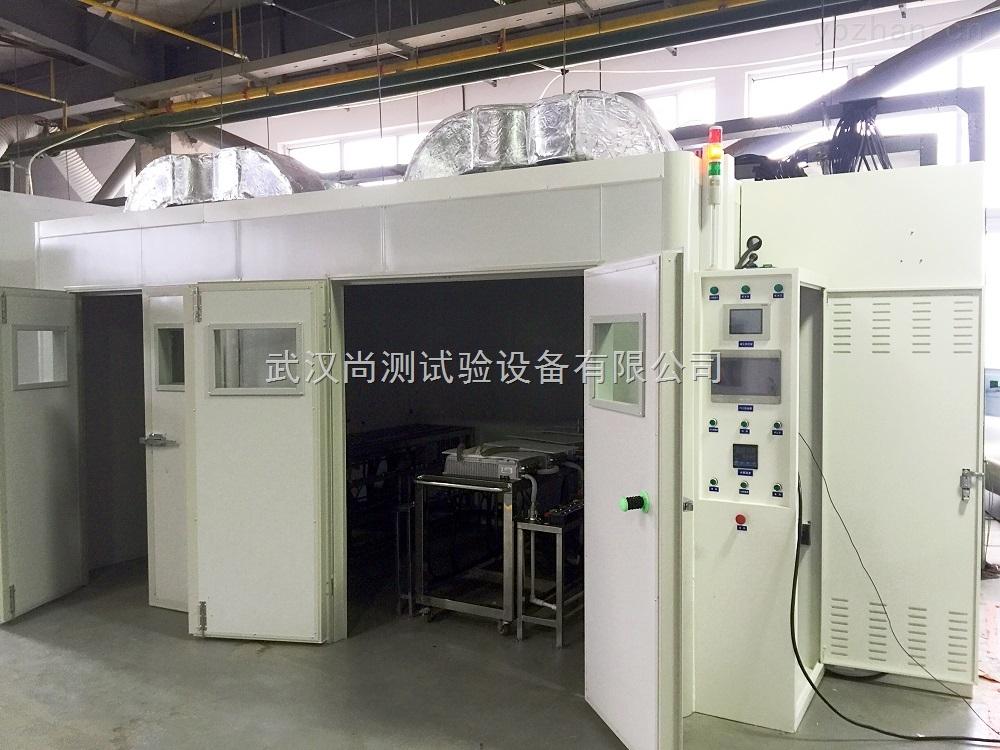 电动汽车控制器老化房