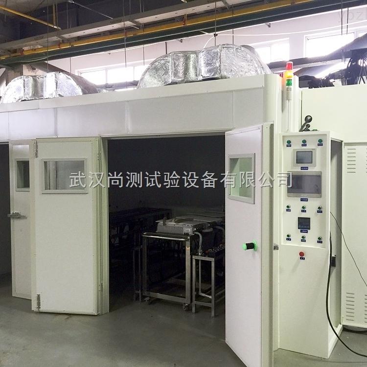 电动汽车控制器老化房厂