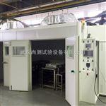 SC/BIR-35A控制器老化房设备