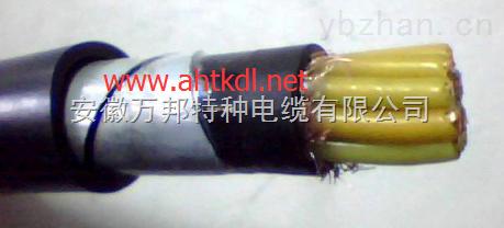 清洁环保控制电缆WDZ-KEEP23-10*2.5mm2