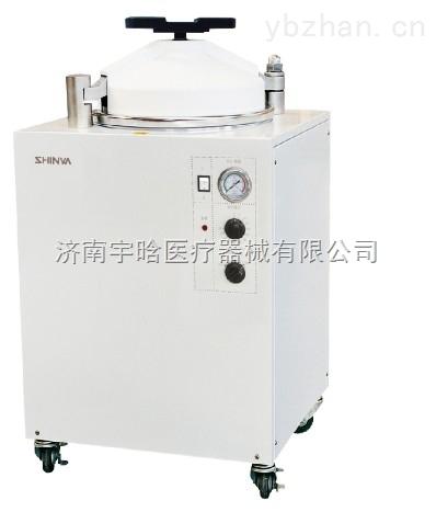 LMQ.C-50K-立式LMQ.C-50K醫用高壓滅菌鍋廠家價格