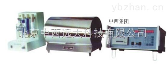 QR37-QZLRY-3000-全自動量熱儀 型號:QR37-QZLRY-3000庫號:M11289
