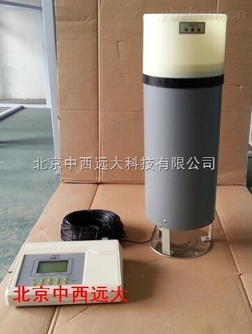 XE67-16023-記錄式雨量計/自記式雨量計(翻斗式雨量計)