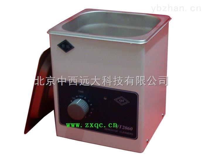 TR01-QT2060A-小型超聲波清洗機(2L 100W) 型號:TR01-QT2060A庫號:M355409