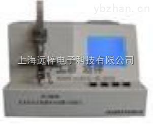 自毁注射器芯杆锁紧力测试仪
