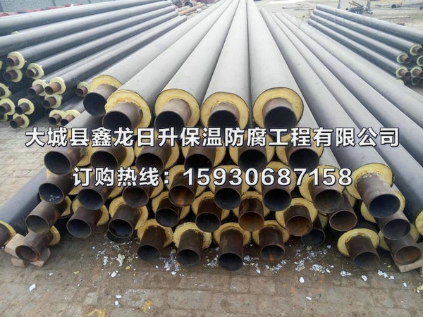 聚氨酯保温管价格/聚氨酯保温管出厂价格