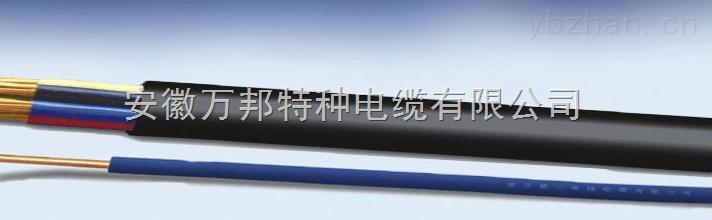 低烟无卤计算机电缆