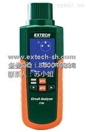 EXTECH CT80 分析仪,CT80 交流电路分析仪