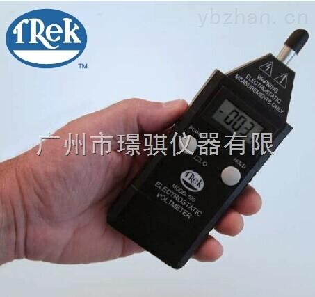 Trek Model 520-美国原装Trek Model 520 手持式静电测试仪