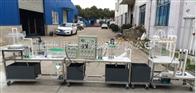 JY-G002工业废水实验装置
