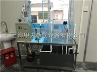 JY-J051平流式溶气加压气浮设备