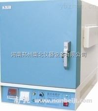 南京sx2箱式電阻爐