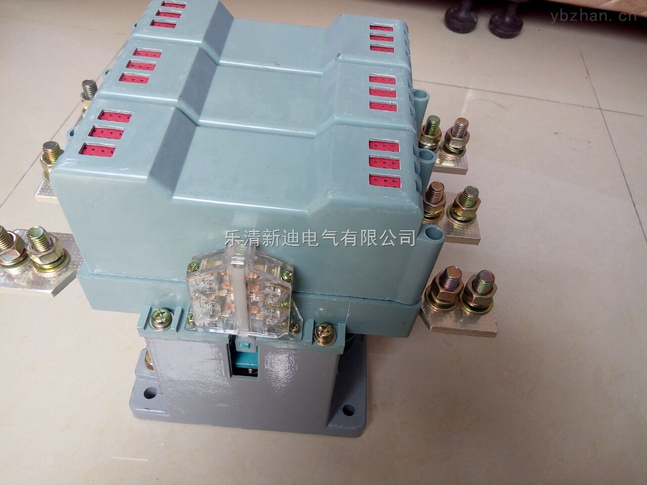 全國Z大5000A8000A12000A大電流接觸器