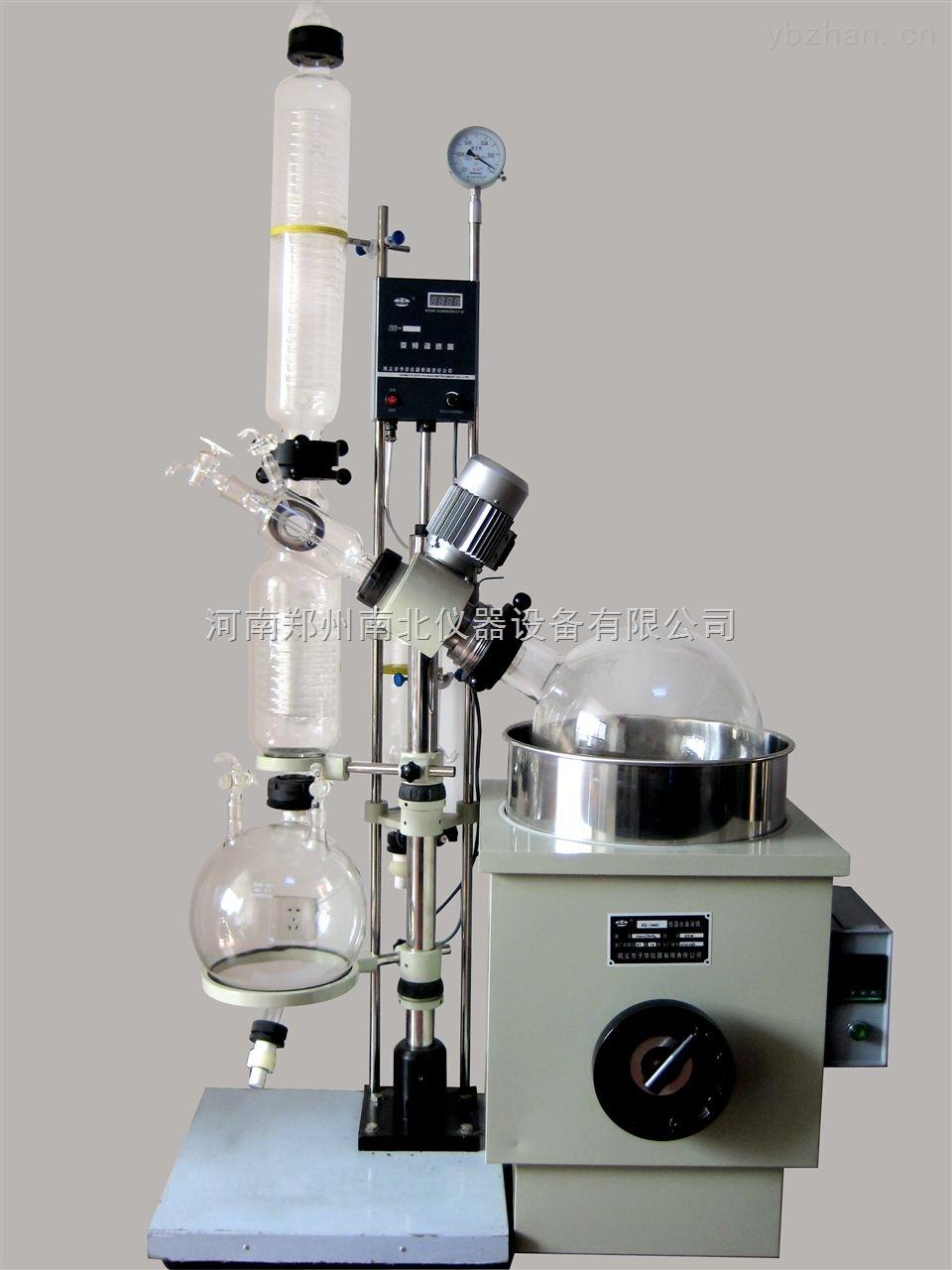 工业旋转蒸发仪,旋转蒸发仪技术参数