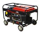 手推式500A汽油发电电焊一体机报价