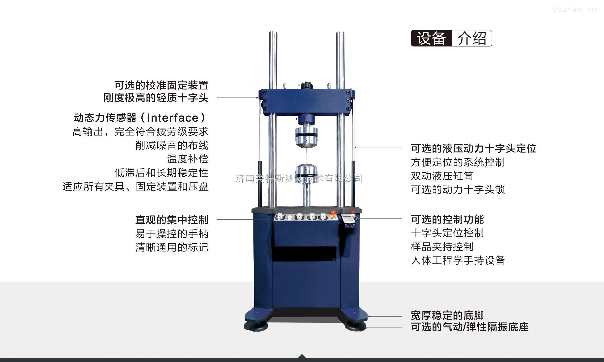 DPL-100-橡膠疲勞試驗機