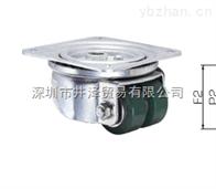 可定制日本TOSEI東正車輛及腳輪配件G-180B中型承重腳輪車輪