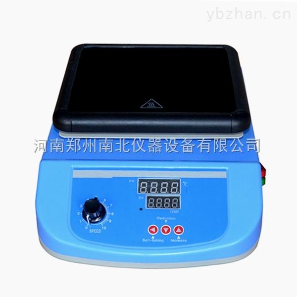 恒溫加熱磁力攪拌器,數顯攪拌器價格