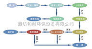 HCZS-100攀枝花市脱盐水设备厂家、售后及时