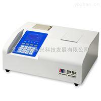實驗室COD氨氮雙參數檢測儀