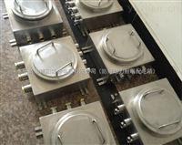 304不锈钢防爆接线端子箱