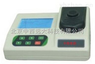 M404385-硫化物測定儀(臺式) 型號:CH10-CHYS-241庫號:M404385
